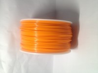 Orange ABS 3D Filament (1.75MM)(1 kg/roll)