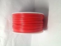 Red ABS 3D Filament (1.75MM)(1 kg/roll)