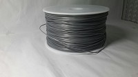 Silver ABS 3D Filament (1.75MM)(1 kg/roll)