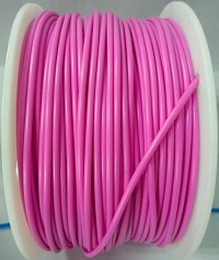Pink PLA 3D Filament (1.75MM)(1 kg/roll)