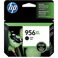 Black OEM Cartridge - L0R39AN (HP 956XL) (3000 page yield)