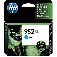 Cyan OEM Cartridge - L0S61AN (HP 952XL)
