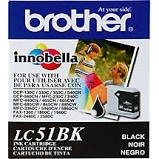 Black OEM Cartridge - LC51BK (500 page yield)