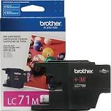 Magenta OEM Cartridge - LC71M (300 page yield)