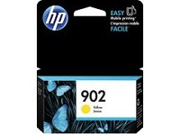 Yellow OEM Cartridge - T6L94AN (HP 902) (315 page yield)