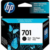 Black OEM Cartridge - CC635A (HP 701)