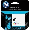 Tri-Color OEM Cartridge - CH562WN (HP 61) (165 page yield)
