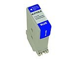 Blue Compatible Cartridge - PFI-101BL (0891B001AA) (130 page yield)