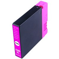 Magenta Compatible Cartridge - PGI-2200XLM (9269B001)