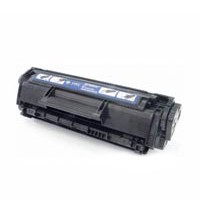 Black Compatible Toner - Q2612A JUMBO (HP 12A) (4000 page yield)