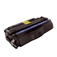 Black Compatible Toner - Q5949X Jumbo (8000 page yield)