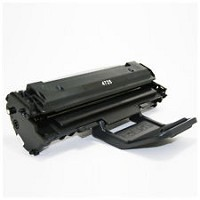Black Reman Toner - SCX-D4725A (3000 page yield)