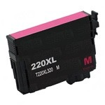 Magenta Reman Cartridge - T220XL320 / T220320 (220XL) (450 page yield)