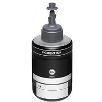 Black Compatible Ink Bottle - T774120 (774) High Capacity