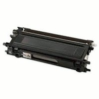 Black Reman Laser Toner - TN-210BK (2200 page yield)
