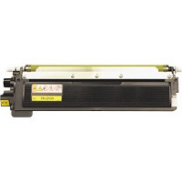Yellow Reman Laser Toner - TN-210Y