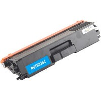 Cyan Compatible Laser Toner - TN-336C / TN-331C (3500 page yield)