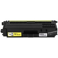 Yellow Compatible Laser Toner - TN-339Y (6000 page yield)
