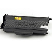 Black Compatible Laser Toner - TN-330 / TN-360 Jumbo (5200 page yield)