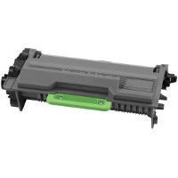 Black Compatible Laser Toner - TN-850 (8000 page yield)